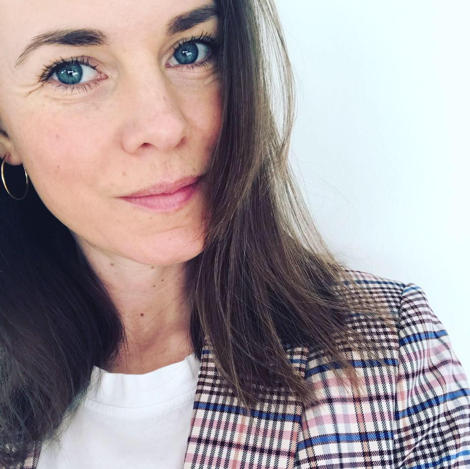 Pernille Thulin